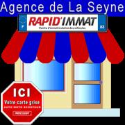 Faire sa Carte Grise Permis de Conduire La Syene-sur-Mer