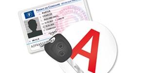 Obtention Retirer Récupérer son Permis de Conduire Var 83